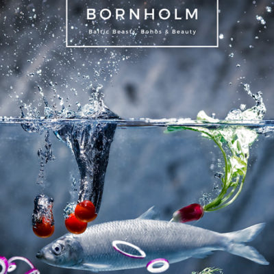 Bornholm, Baltic beasts, bohos, and beauty